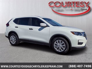 Used Nissan Rogue Stonecrest Ga